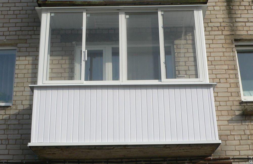 Порядок остекления балкона. - наши работы - каталог статей -.