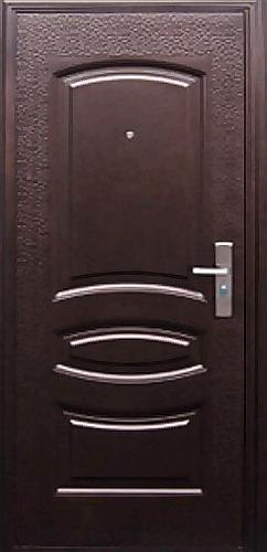 Isolation acoustique porte intérieure
