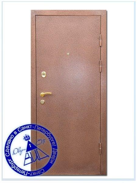 установить стальные двери в краснознаменске